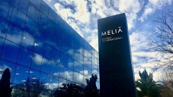 Meliá gana 119,7 millones hasta septiembre, tras una temporada estival