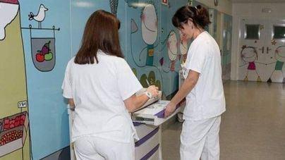 Satse recoge firmas para limitar el máximo de pacientes por enfermero