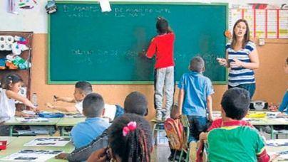 Aldeas Infantiles SOS educará en igualdad a 9.500 alumnos baleares