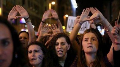 Más del 63 por cien de las españolas ha sufrido acoso y un 26, agresiones