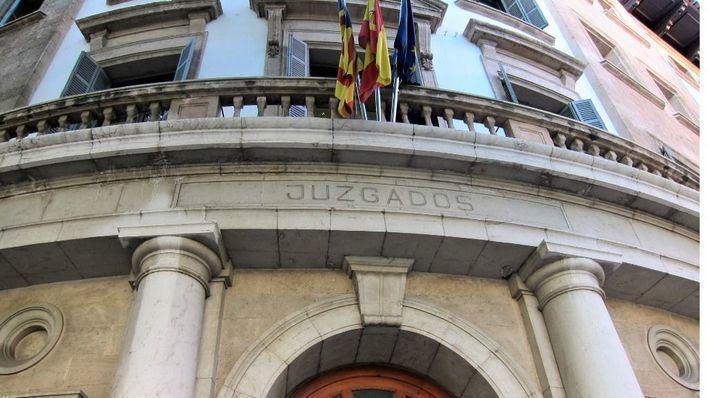 A la cárcel por amenazas, agresión y exhibicionismo en Palma