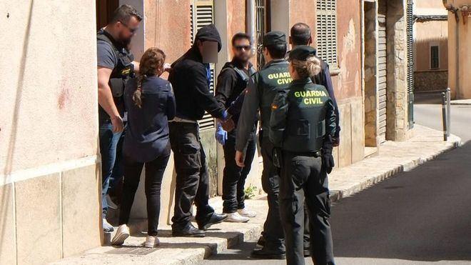 Baleares tiene el índice de criminalidad más alto: 63,9 casos por mil habitantes