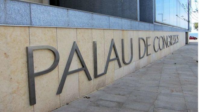 El Palau de Congressos reúne a 1.400 farmacéuticos de España