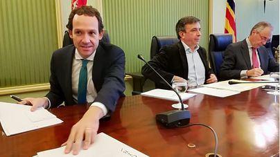 El Govern dispara la inversión en vivienda social a seis meses de las elecciones