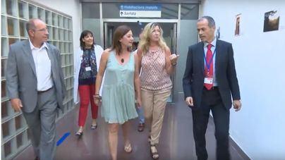 Usuarios denuncian más de tres horas sin médicos en Urgencias de Son Llàtzer en fin de semana