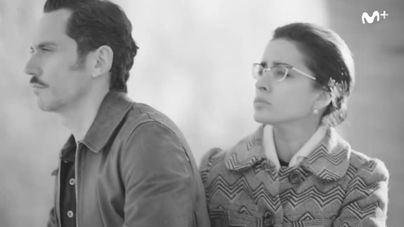 Paco León estrena su serie 'Arde Madrid'