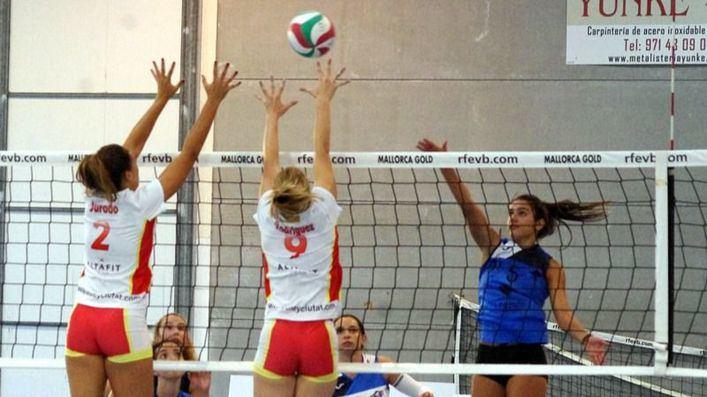 El JS Hotels quiere seguir invicto en Superliga Femenina 2