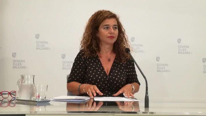 """El Govern afirma que el REB """"no está bloqueado"""" y espera """"avanzar"""" en la reunión con Sánchez"""