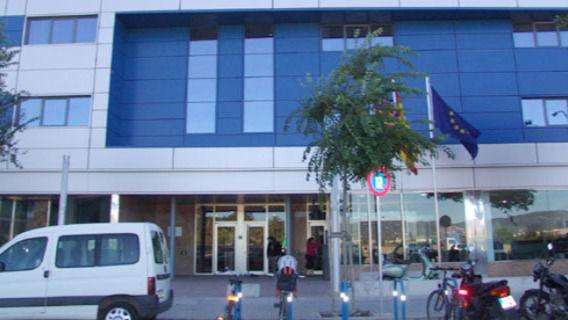 Sede de la EBAP