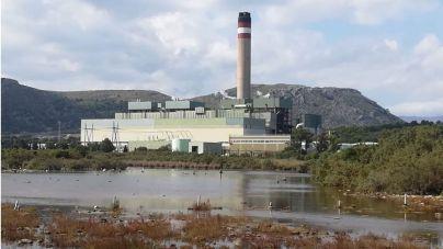Los trabajadores de Es Murterar afirman que el anuncio del cierre de las centrales provoca 'incertidumbre'