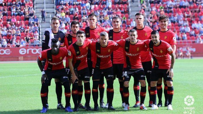 Mallorca y Córdoba pugnan por puntos que les relancen en la tabla