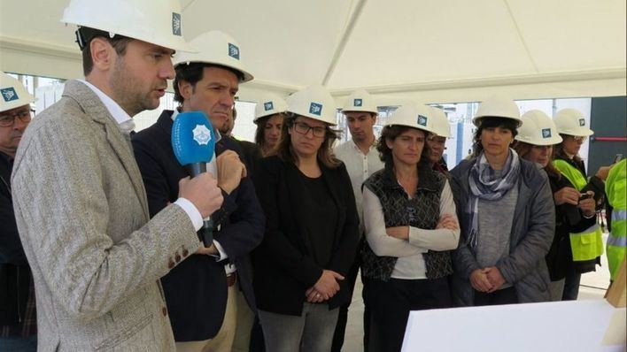 El Gobierno central asegura trabajar para que Menorca cuente con más grupos electrógenos