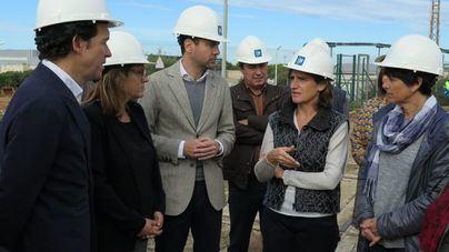 Comienzan las obras del cable entre Menorca y Mallorca con una inversión de 84 millones de euros