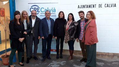 Los Centros de Refuerzo Educativo de Calvià celebran su 15 aniversario