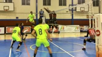 El Conectabalear suma su quinta derrota ante el Barça Voleibol