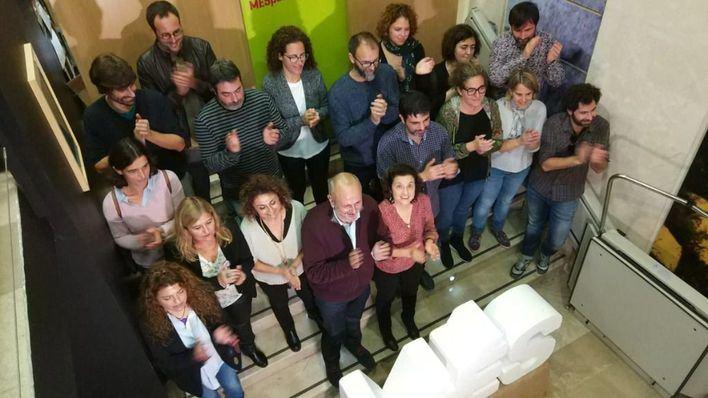 Més per Mallorca ya tiene las listas electorales