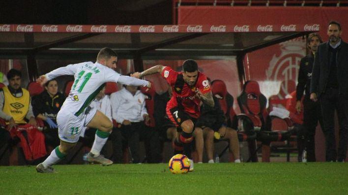 Partido redondo para el Mallorca que vence al Córdoba 3-0