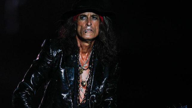 Joe Perry de Aerosmith, ingresado de urgencias en un hospital de Nueva York