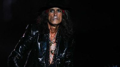 Joe Perry de Aerosmith, ingresado de urgencias en un hospital de Nueva York