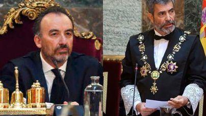 El Gobierno y el PP pactan que Marchena sustituya a Lesmes en el CGPJ