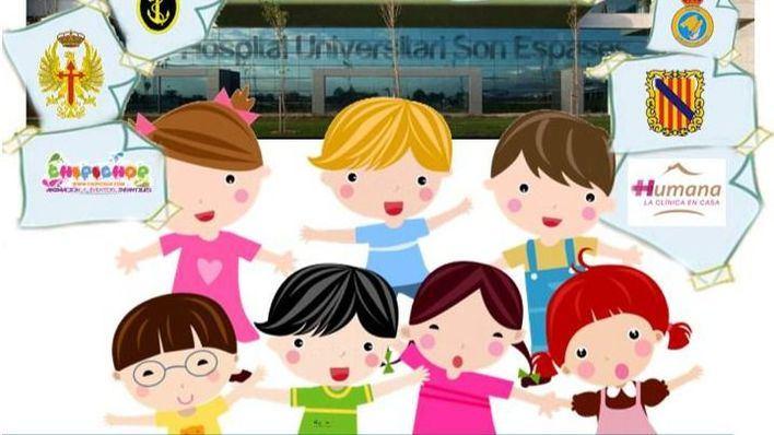 Son Espases celebra el 17 de noviembre el encuentro 'Sonrisas'