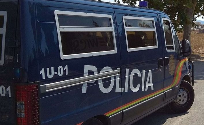 Detenido un checo de 28 años por acosar a una joven persiguiéndola por Praga, Dubai y Mallorca