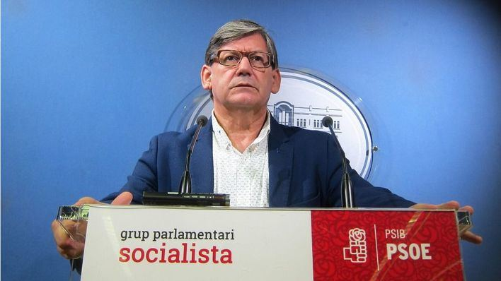 """El PSIB pide tranquilidad porque el REB se verá de """"forma nítida"""" y se aprobará en breve"""