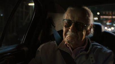 Fallece Stan Lee, uno de los creadores de Marvel