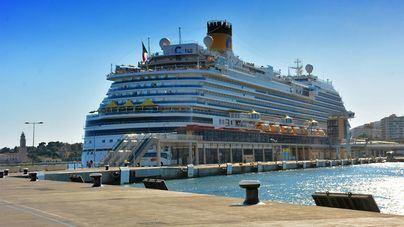 La APB lanza una herramienta que permitirá conocer la calidad del aire en el puerto de Palma