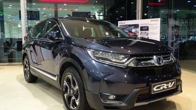 Más de 200 personas asistieron a la presentación del nuevo Honda CR-V