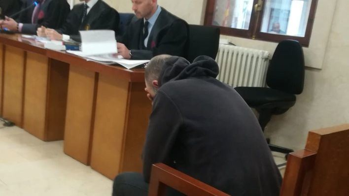 Aplazan el juicio por el asesinato de la mujer quemada viva en Alcúdia, que lo juzgará un jurado popular