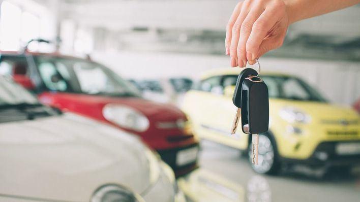 El precio medio del coche de ocasión en Baleares sube un 4,7 por ciento