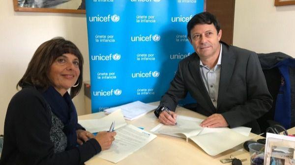 Ferrocarril de Sóller donará a UNICEF la recaudación del día 20 de noviembre