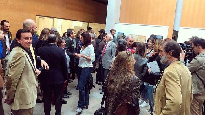 Los abogados de oficio de Baleares exigen el abono