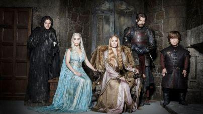 La última temporada de Juego de Tronos se estrenará en abril de 2019