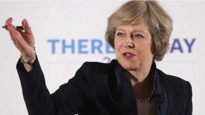 Londres y Bruselas cierran un acuerdo a