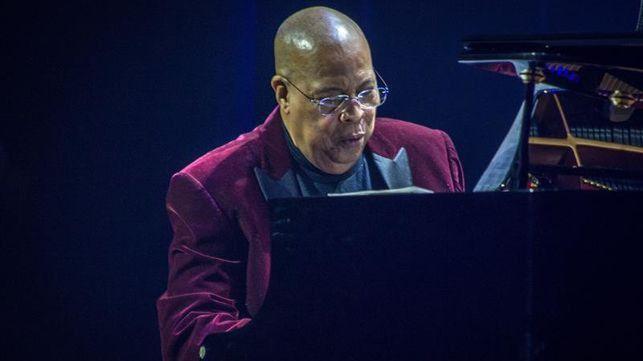 Los Latin Grammy se inclinan ante Chucho Valdés o Wilfrido Vargas