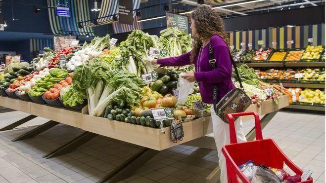 Los precios suben un 0,4 por ciento en octubre en Baleares