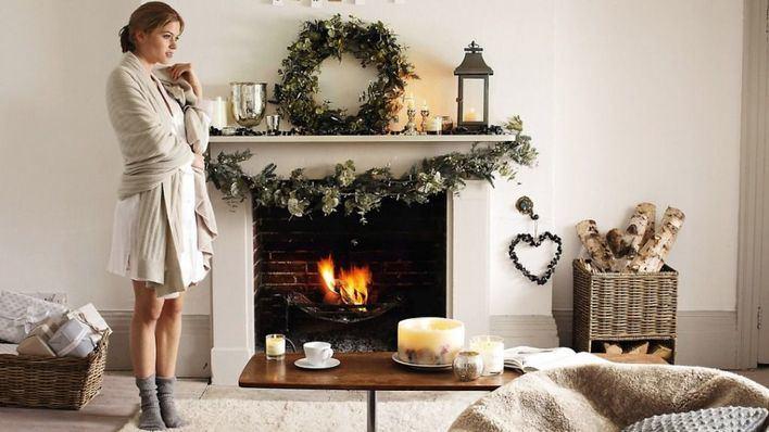 Cómo ahorrar en casa con la llegada del frío