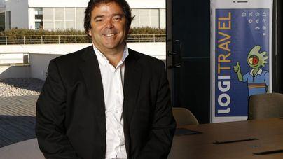 El Colegio de Economistas de Baleares distingue con la Medalla de Oro al fundador de Logitravel