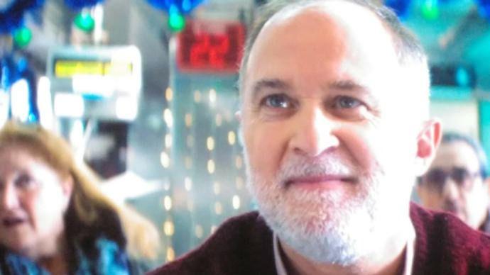 El anuncio de Lotería: '22', la historia del hombre que siempre gana el 'Gordo'