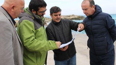 El Govern crea en Formentera la Reserva Marina de Sa Punta de Sa Creu con 1.059 hectáreas