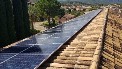 La Llar de Mayores de Calvià instala placas solares