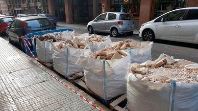 Los informes demuestran la impunidad de los vertidos en Palma desde 2015
