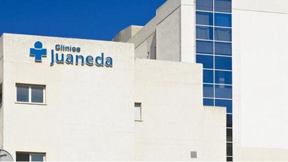 Juaneda pide no dilatar 'en exceso' el proceso del ERE por la gravedad de la situación