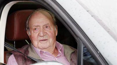 Unidos Podemos solicita al Rey Juan Carlos que comparezca en el Congreso