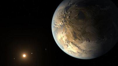 Descubren el segundo exoplaneta más cercano a la Tierra, a 6 años luz
