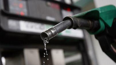 Advierten de que la subida del combustible 'lastra' la rentabilidad del sector transporte de Baleares