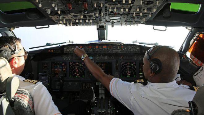 ¿Ovnis en Irlanda? Pilotos comerciales dan la alerta