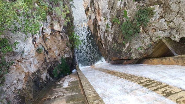 Pese a las últimas lluvias, las reservas hídricas de Baleares están al 56 %